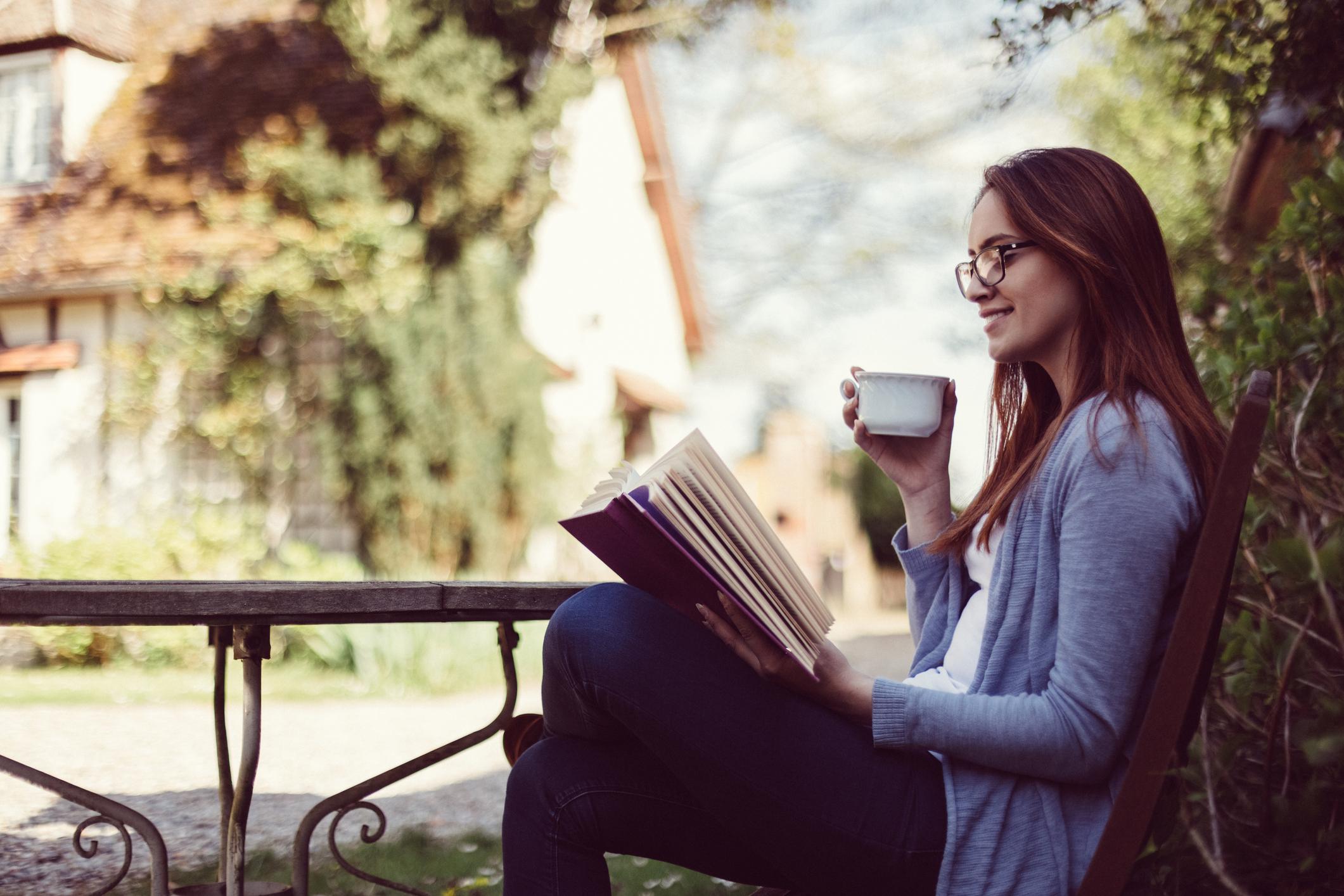 Young Adult – den mest blomstrande genren för unga vuxna