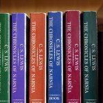 Klassiska barnböcker