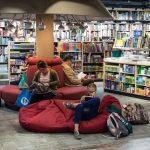 Starta bokhandel eller antikvariat
